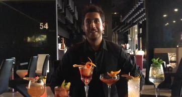I cocktail firmati San Biagio Lounge Cafè