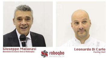 Giuseppe Malavasi, Roboqbo e Leonardo Di Carlo – intervista doppia