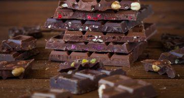 cioccolato lockdown