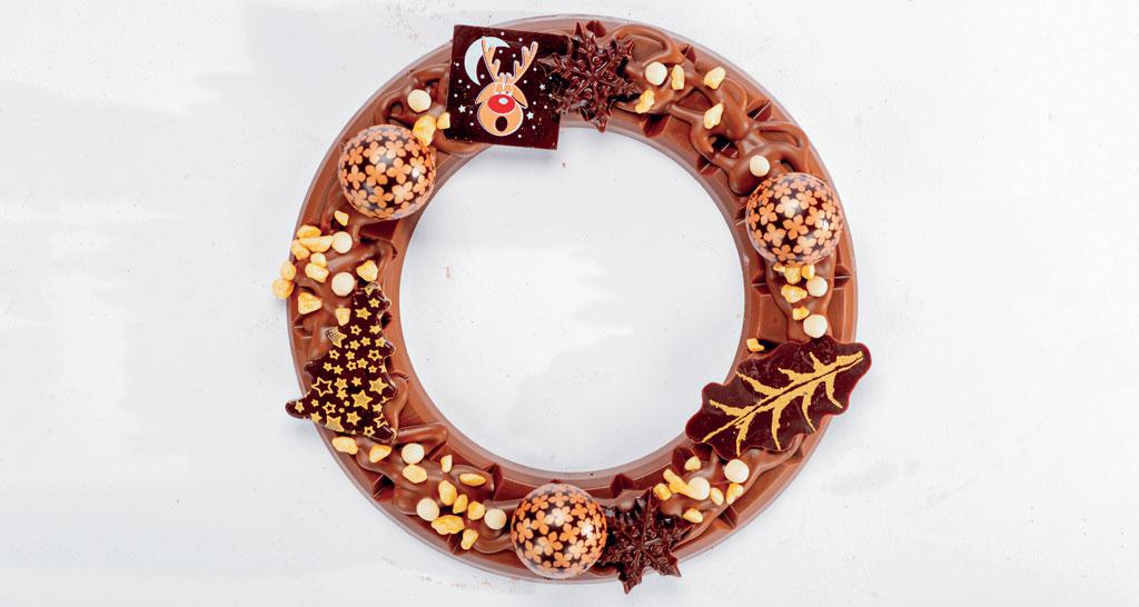 Natale e cioccolato: c'è voglia di normalità