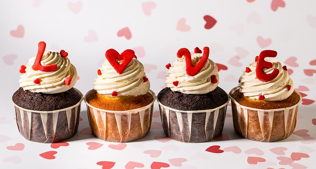 San Valentino: a ognuno il suo dolce