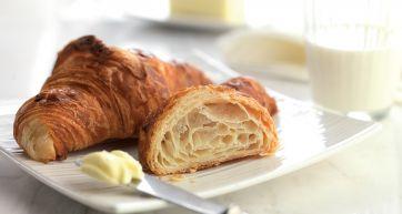 vandemoortele croissant