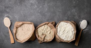 farine e mix