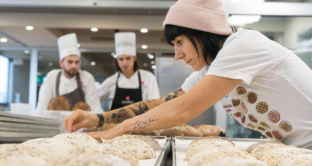 Pezz De Pane: il forno di Roberta Pezzella