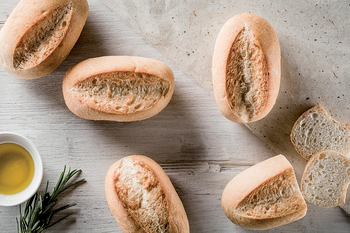 Molino Merano: senza glutine, ma con gusto